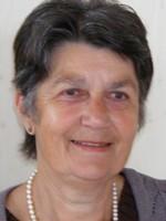Brigitte WEIBEL
