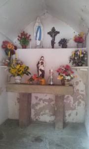 intérieur chapelle st-dié