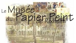 musée du papier peint