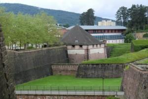citadelle Belfort