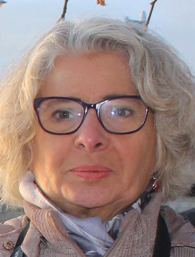 Edith STAHL